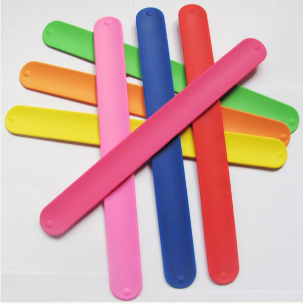 If You Would Order Custom Silicone Slap Bracelets Feel Free To Contac Our S Rep